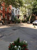 (Hicks street, Brooklyn)
