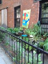 Brooklyn, un petit bout de terrasse