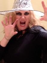 Maman sorcière