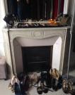 Des chaussures & des bijoux
