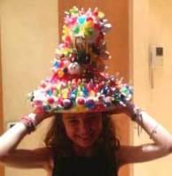 Miam le Chapeau !
