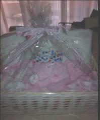 Idée cadeau pour la future maman (Séverine Benhamou)